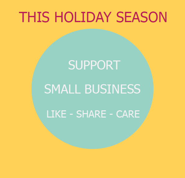 support-small-business