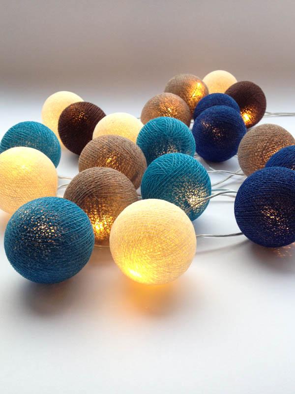bindi lights night owl mix cotton ball lights 3